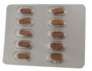 Вид продукта MPG-CAP
