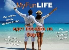 My FuN  Life